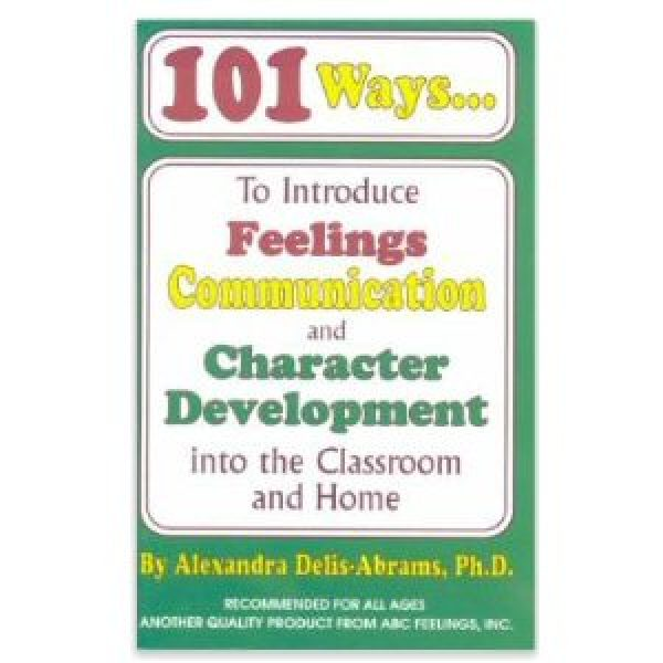 101 Ways to Introduce Feelings