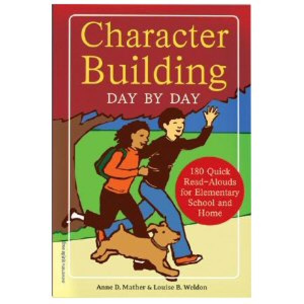 Character Building Day by Day