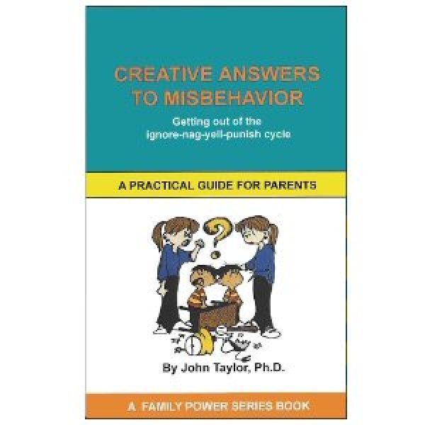 Creative Answers to Misbehavior