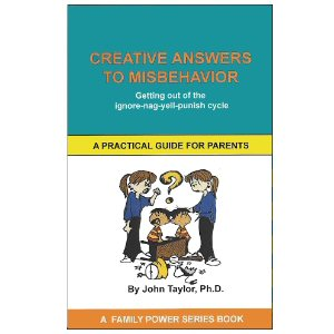 Creative Answers to Misbehavior