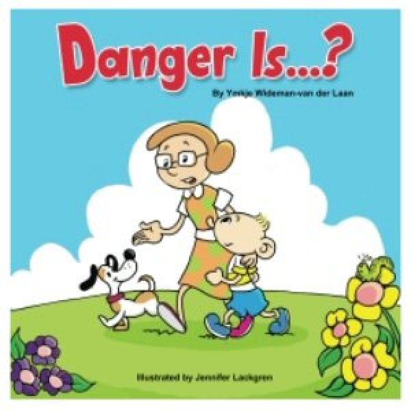 Danger Is…?