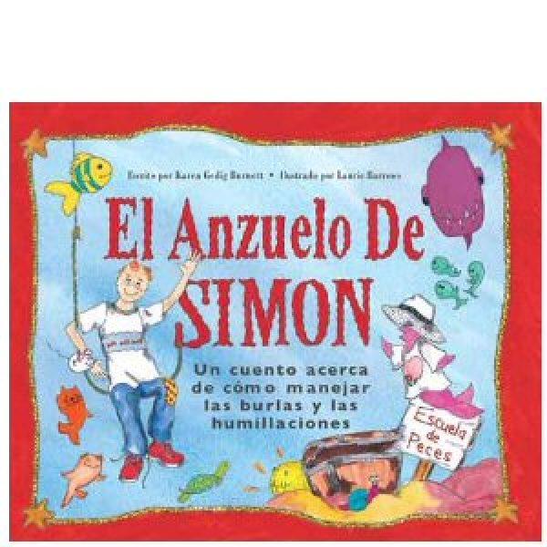 El Anzuelo De Simon