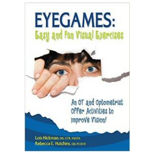 Eyegames: Easy and Fun Visual Exercises