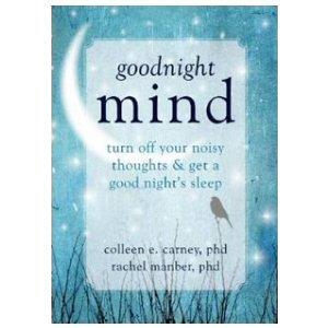 Goodnight Mind: Get a Good Night's Sleep