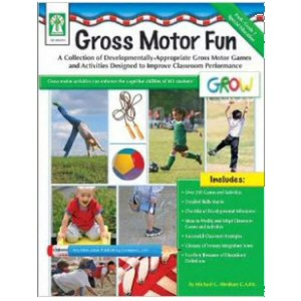 Gross Motor Fun