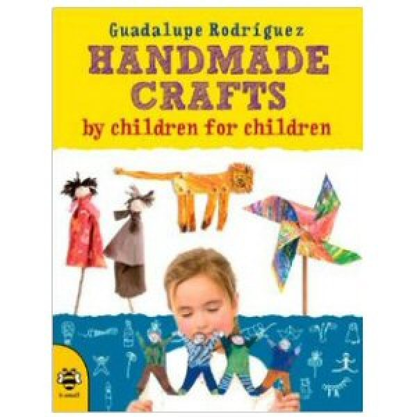 Handmade Crafts by Children for Children
