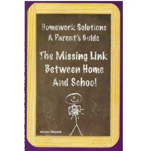 Homework Solutions: A Parent's Guide