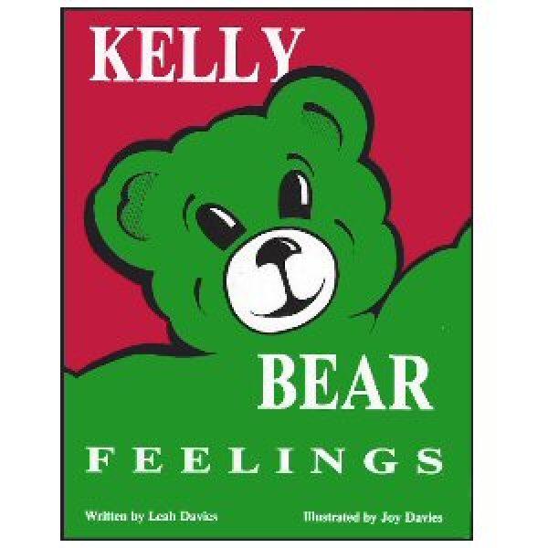 Kelly Bear Feelings