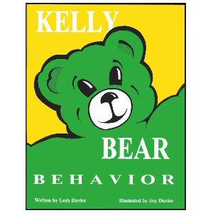Kelly Bear Behavior