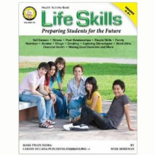 Life Skills: Preparing Students for the Future