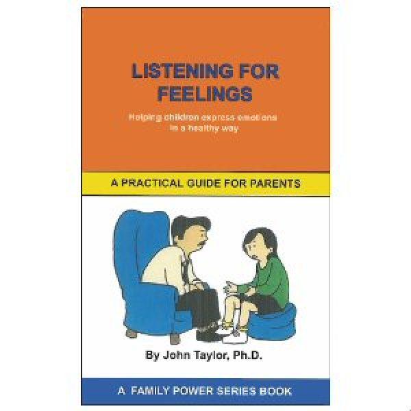 Listening for Feelings