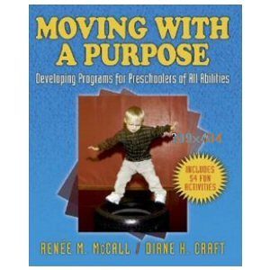 Moving With a Purpose
