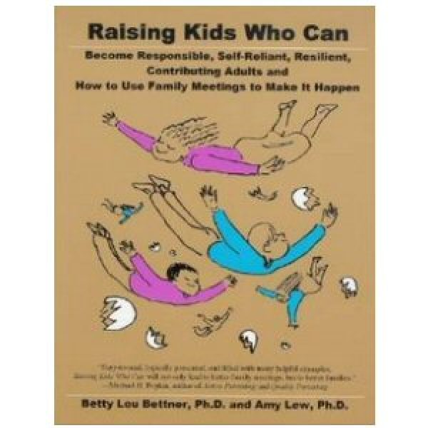 Raising Kids Who Can