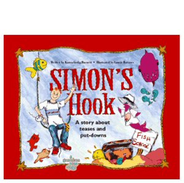 Simon's Hook