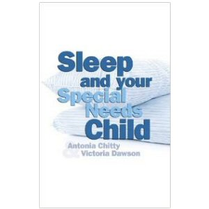 Sleep and Your Special Needs Child