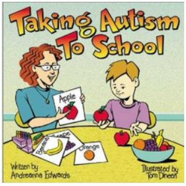 Taking Autism To School