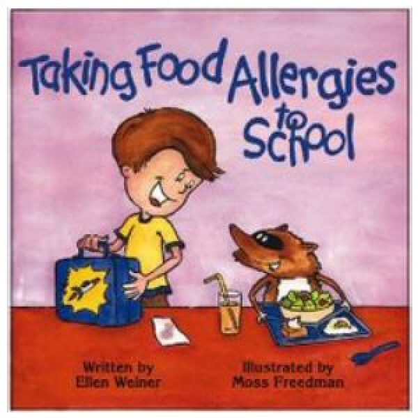 Taking Food Allergies To School