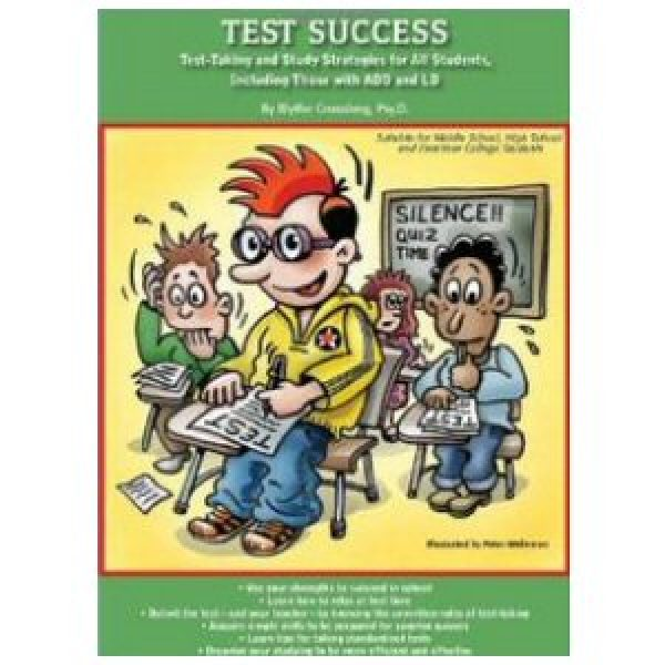 Test Success: Test-Taking and Study Strategies