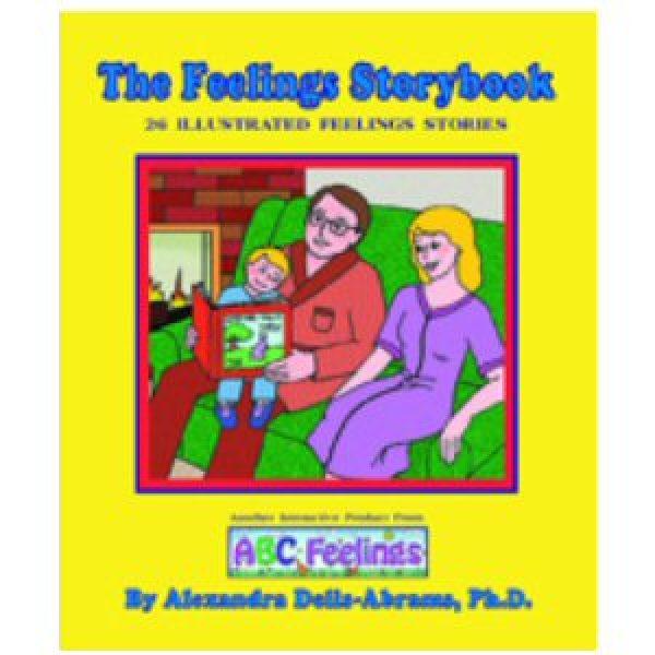 The Feelings Storybook