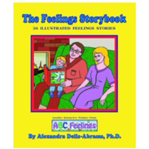 The Feelings Storybook