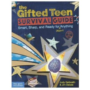 The Gifted Teen Survival Guide, 4th Edition