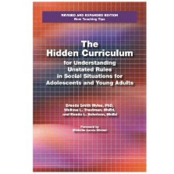 The Hidden Curriculum for Understanding Unstated Rules