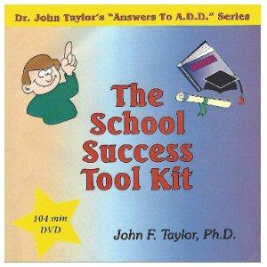 The School Success Tool Kit