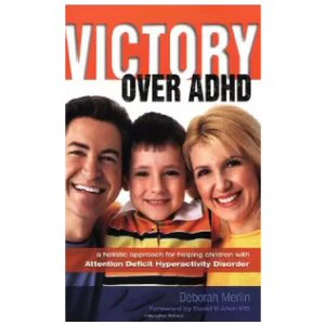 Victory Over ADHD: A Holistic Approach