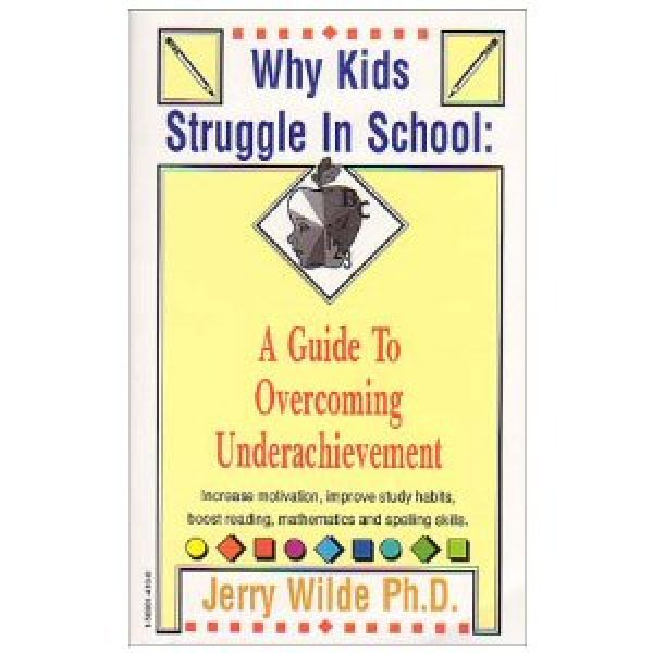 Why Kids Struggle in School