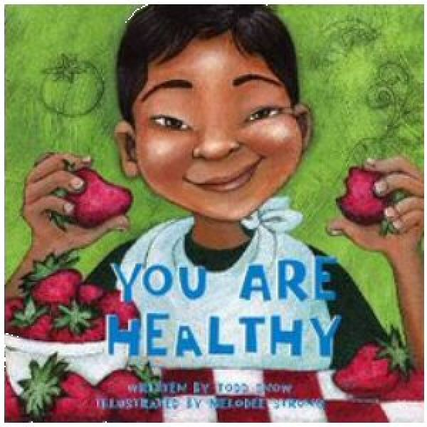 You Are Healthy - Softcover